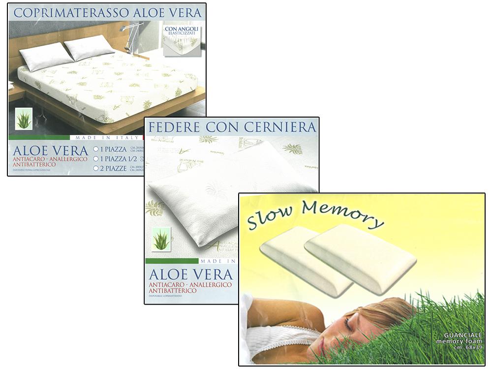 Federe E Coprimaterasso Antiacaro.Set Anti Dust Mite 5 Piece Double Bed Sheet 2 Pillow Cases 2 Pillows