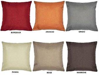 Divano Arancione E Marrone : Ikea divano in pelle marrone divano letto pelle ikea idee per la