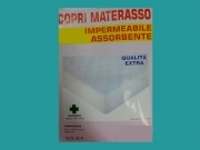 Mattress cover With Tarpaulin 1 SQUARE