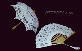 Parasol and Fan furniture