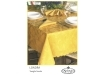 Tablecloth London x 24 with napkins without rebrod