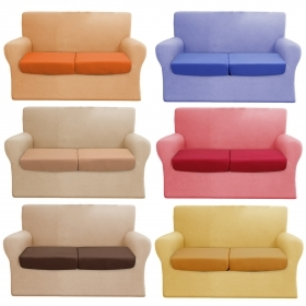 Cover Cushion Single Sofa 2-Se