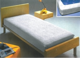 Mattress cover sponge 1 square